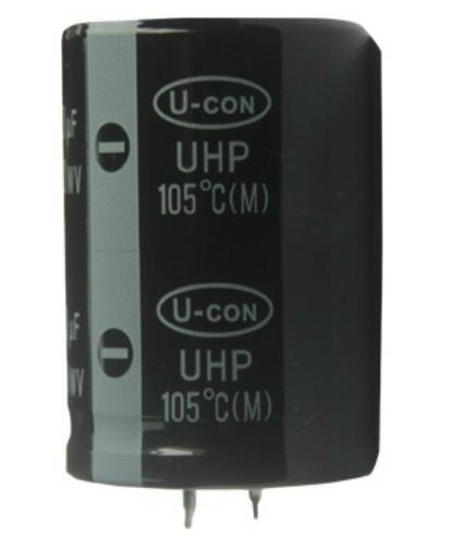 U-CON  Aluminum Electrolytic Capacitor 1