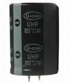U-CON  Aluminum Electrolytic Capacitor