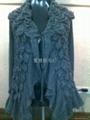 女装秋冬外套 1