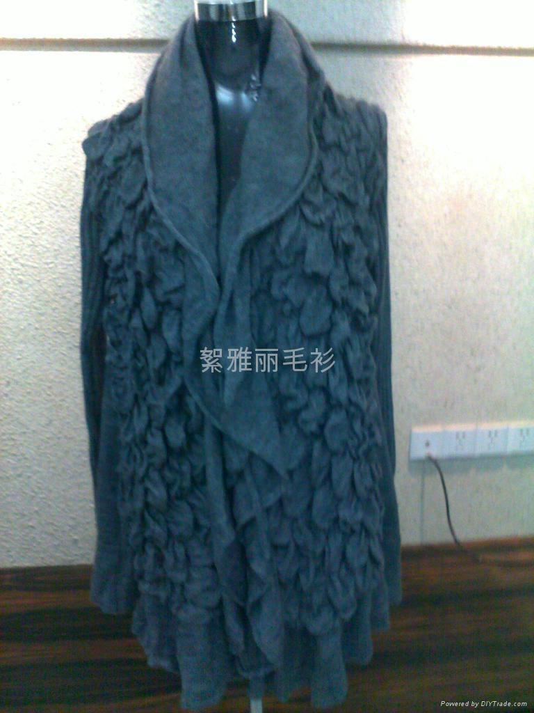 女装秋冬外套 3