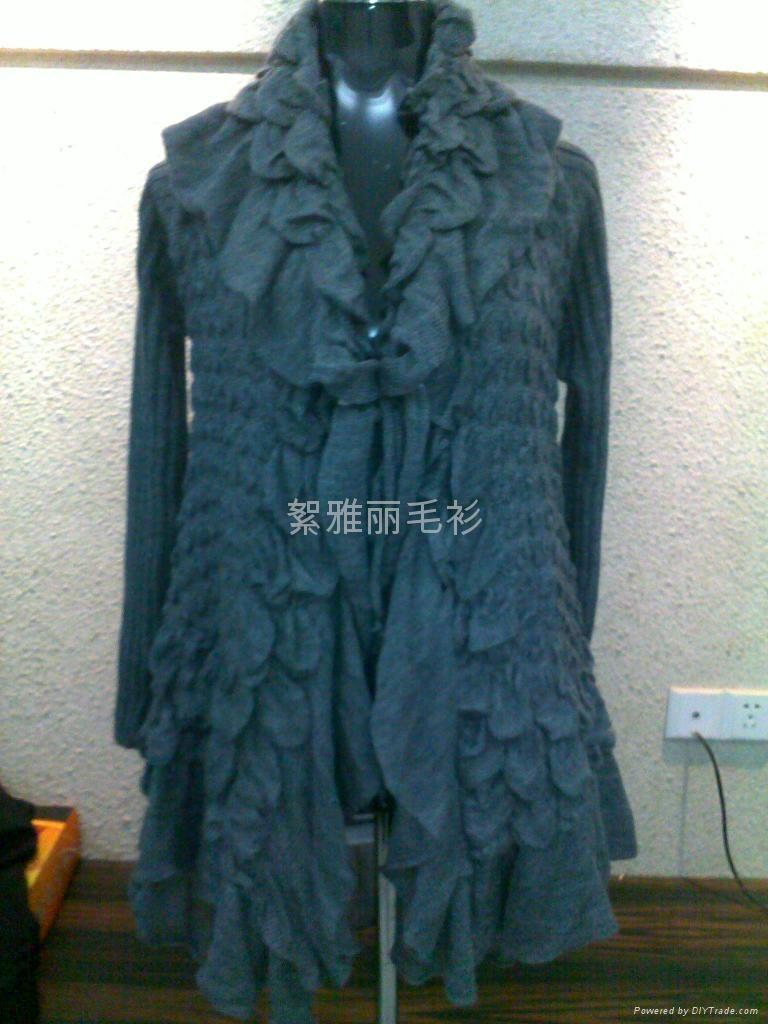 女装秋冬外套 4