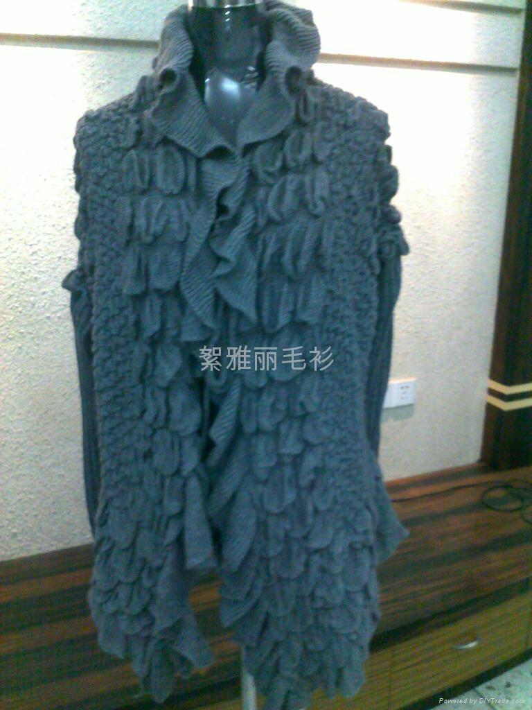 女装秋冬外套 5