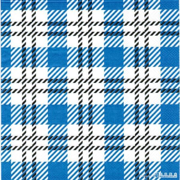 party serviette color paper printed napkin 2