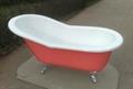 cast iron freestanding bathtub NH-1002-1