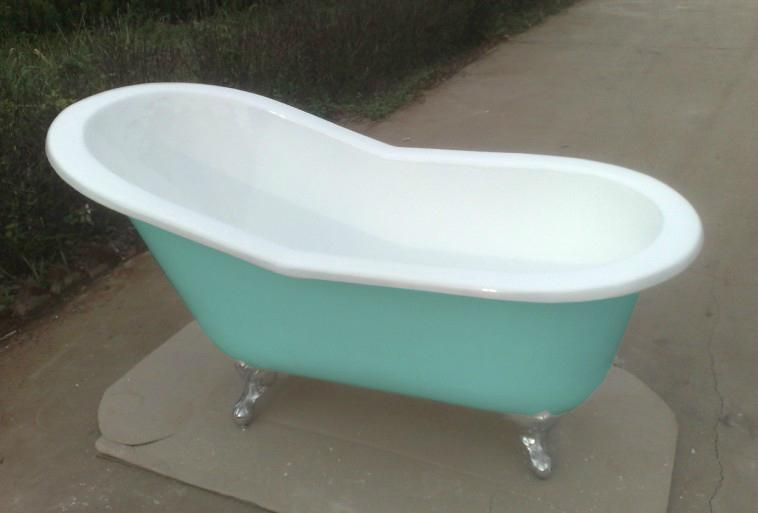 cast iron freestanding bathtub NH-1002-1 - Southsea (China ...