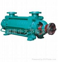 中低壓鍋爐給水泵
