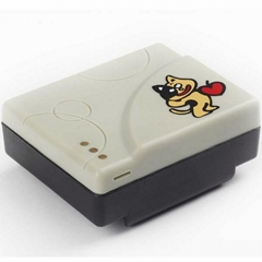 original xexun waterproof mini pet gps tracker
