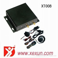 original xexun multifunction vehicle gps tracking system with fuel sensor