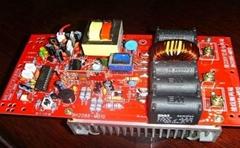深圳2KW电磁加热控制板