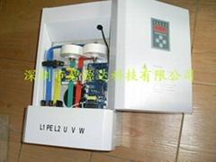 广东深30KW电磁加热设备节电器
