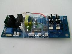 小功率电磁加热控制主板