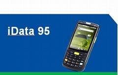 IDATA安卓系統智能數據採集器