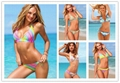 Halter Bikini swimwear& beachwear Push-up Mold-Cup 2013 new design