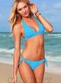 Lady Sexy with PAD Swimsuits Ladies Padded Bra Swimwear 2pc set Beachwear 5
