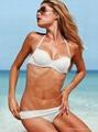 varous sizes 4 colors plain swimsuit bra set female costume apparel clothes 3