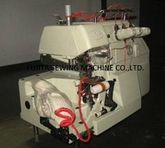 Glove Overlock Machine