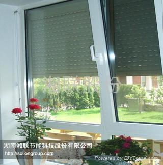 湘联外遮阳三位一体窗 2