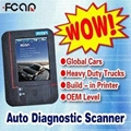 Newest Auto Diagnostic Tool F3-G Auto Scanner