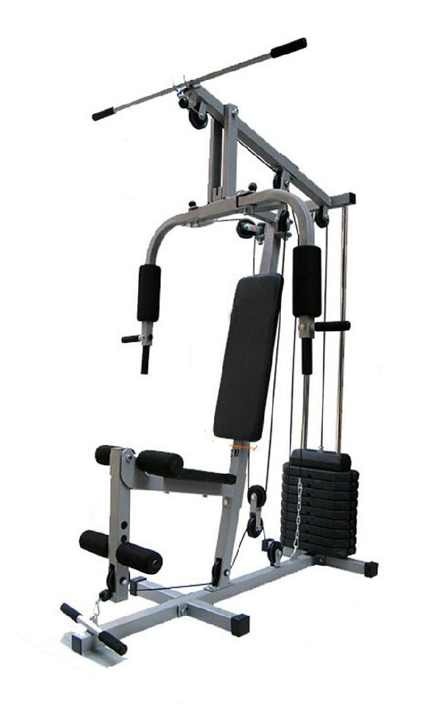 Home multi gym hg fitness equipment dragon sports