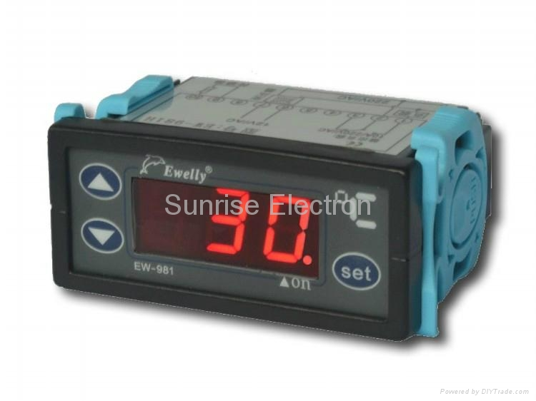 normal digital temperature controller EW-981