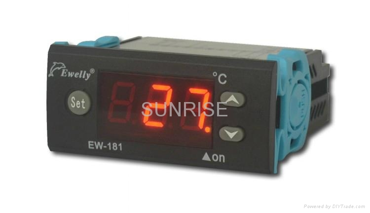 normal temperature controller EW-181