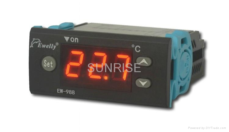 digital temperature controller EW-988