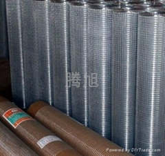 不鏽鋼絲編織網