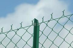 钩花护栏网