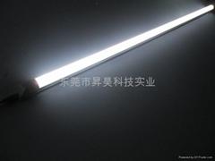 广东工厂直销LED日光灯管
