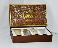 Make up Set Paper Gift Box