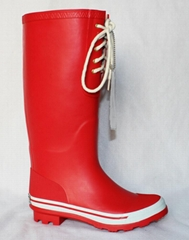 new style for fashion rain boots