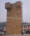人工攀岩壁规划设计建设