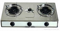 table gas stove (WTS3008)