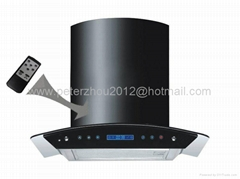600mm Range Hood with Sensor