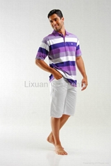 Men Polo Shirts LX-MT3001