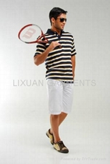 Men Polo Shirts LX-MT3003