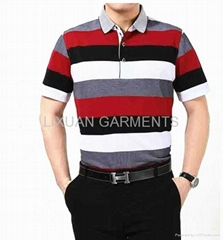 Classic Men Polo Shirt LX-MT3006