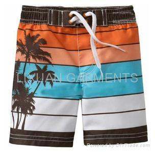 Beach Surfing Shorts LX-BS3001 1