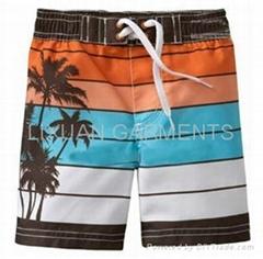 Beach Surfing Shorts LX-BS3001