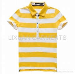 Lady Polo Shirt LX-WT3003