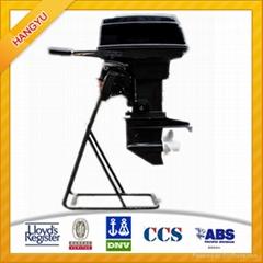 Hot Sale Marine Diesel Outboard Engine/40HP 4Stroke Outboard Motors