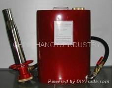 PQ8.C Portable Air Foam Spraying Gun/PQ8.C Portable Foam Nozzle