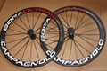 Carbon Clincher Wheelset 50mm