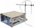 磁力泵液體灌裝機磁力