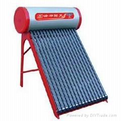 北京清华阳光速乐强热太阳能热水器