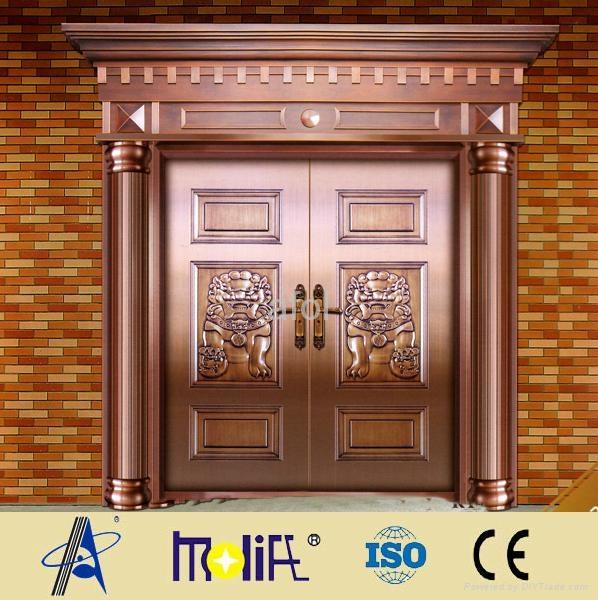 Afol Luxury Copper Door Security Afol Sc5502 China
