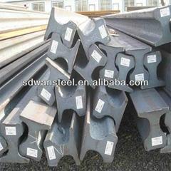 steel rails channel steel