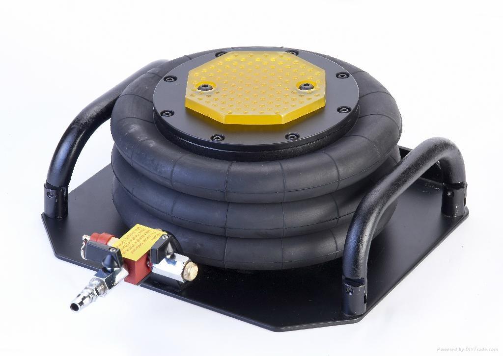 Ba 76 Pneumatic Airbag Jack Inflatable Airbag Jack