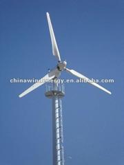 20kw automatic conrol wind turbine