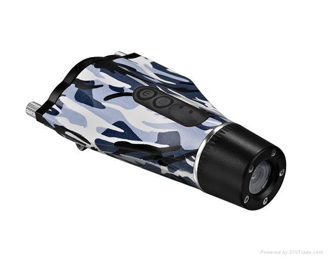 Unique design HD1080P sport camera waterproof action camera 1